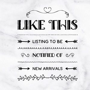 Like this listing to be notified of new listings!